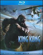 King Kong [With Movie Cash] [Blu-ray]