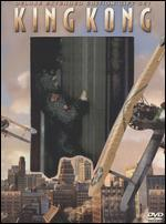 King Kong [WS] [Deluxe Extended Edition Gift Set] [3 Discs]