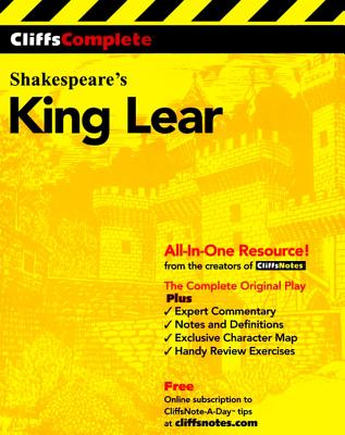 King Lear: Complete Study Edition - Shakespeare, William, and Mategrano, Terri (Editor), and Lamb, Sidney (Editor)