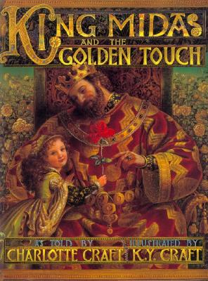 King Midas and the Golden Touch -