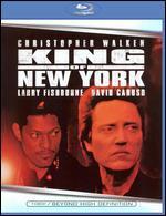 King of New York [Blu-ray] - Abel Ferrara