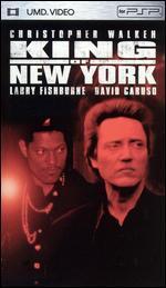King of New York [UMD]
