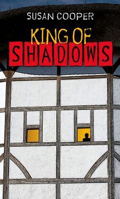 King of Shadows - Cooper, Susan