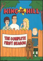 King of the Hill: The Complete First Season [3 Discs] -