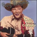 King of the Singing Cowboys