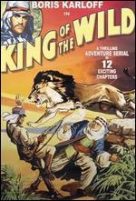 King of the Wild [Serial]