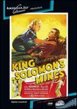 King Solomon's Mines - Robert Stevenson