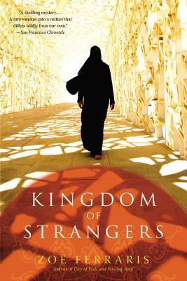Kingdom of Strangers - Ferraris, Zoe