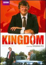 Kingdom: Season 1 [2 Discs] -