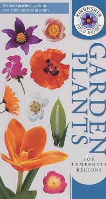 Kingfisher Guide to Garden Plants - Davis, Brian