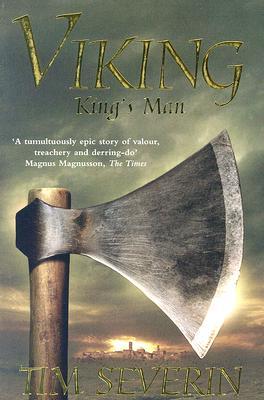 King's Man - Severin, Tim