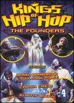Kings of Hip Hop: The Founders
