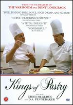 Kings of Pastry - Chris Hegedus; D.A. Pennebaker