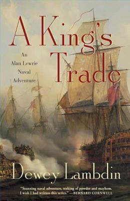 King's Trade - Lambdin, Dewey