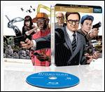 Kingsman: The Secret Service [SteelBook] [Includes Digital Copy] [Blu-ray] [Only @ Best Buy]