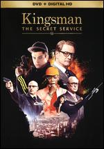 Kingsman: The Secret Service - Matthew Vaughn