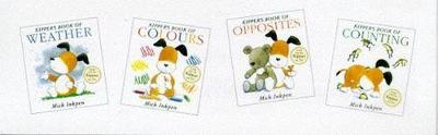 Kipper's Book of Counting -