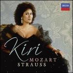 Kiri Te Kanawa Sings Mozart and R. Strauss