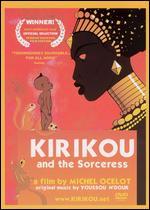 Kirikou and the Sorceress - Michel Ocelot