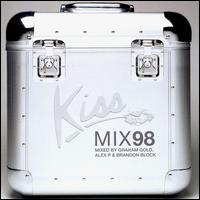Kiss Mix '98 - Various Artists