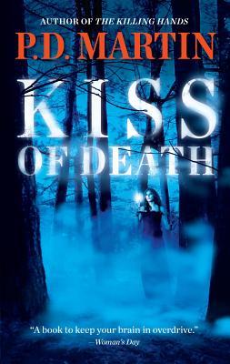 Kiss of Death - Martin, P D