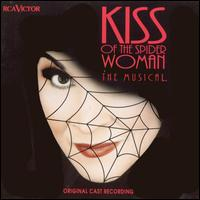 Kiss of the Spider Woman [Original Broadway Cast] - Various Artists