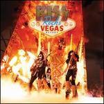 Kiss Rocks Vegas [Video]