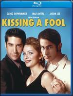 Kissing a Fool [Blu-ray]
