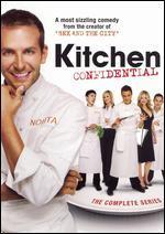 Kitchen Confidential: Full Series [2 Discs]