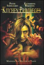 Kitchen Privileges - Mari Kornhauser