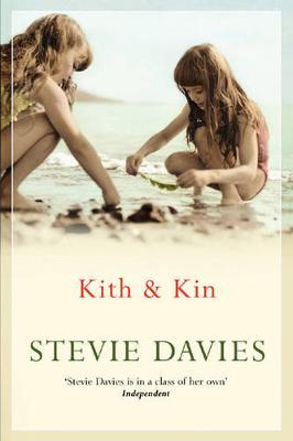 Kith & Kin - Davies, Stevie