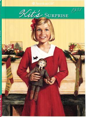 Kit's Surprise: A Christmas Story - Tripp, Valerie