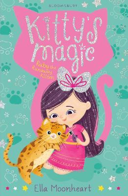 Kitty's Magic 3: Ruby the Runaway Kitten - Moonheart, Ella