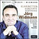 Klarinetten-Konzert