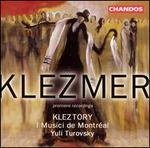 Kleztory and I Musici de Montreal: Klezmer