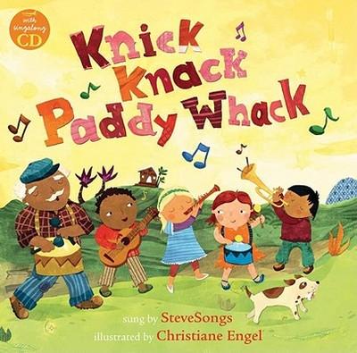 Knick Knack Paddy Whack - SteveSongs