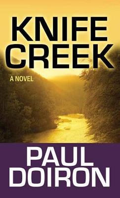 Knife Creek - Doiron, Paul