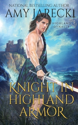 Knight in Highland Armor - Jarecki, Amy