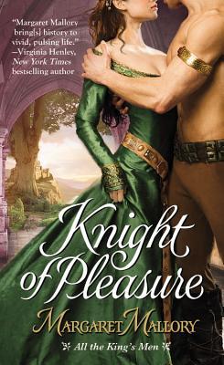 Knight of Pleasure - Mallory, Margaret