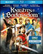 Knights of Badassdom [Blu-ray/DVD]