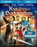 Knights of Badassdom [Blu-ray/DVD]