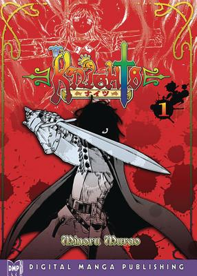 Knights, Volume 1 - Murao, Minoru