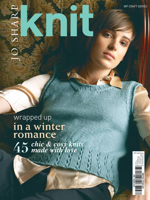Knit - Volume 3 - Sharp, Jo