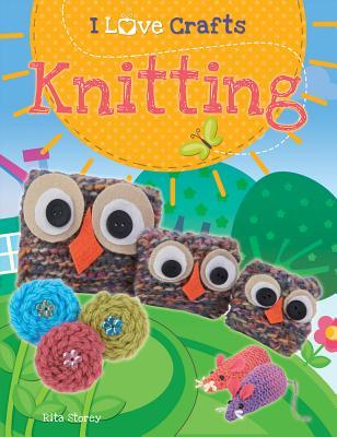 Knitting - Storey, Rita