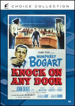 Knock on Any Door - Nicholas Ray