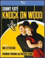 Knock on Wood [Blu-ray]