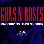 Knockin' on Heaven's Door [2 Track]