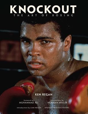 Knockout: The Art of Boxing - Regan, Ken