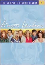 Knots Landing: The Complete Second Season