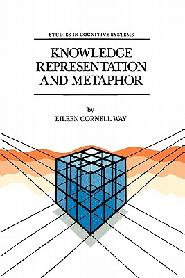 Knowledge Representation and Metaphor - Cornell-Way, Eileen